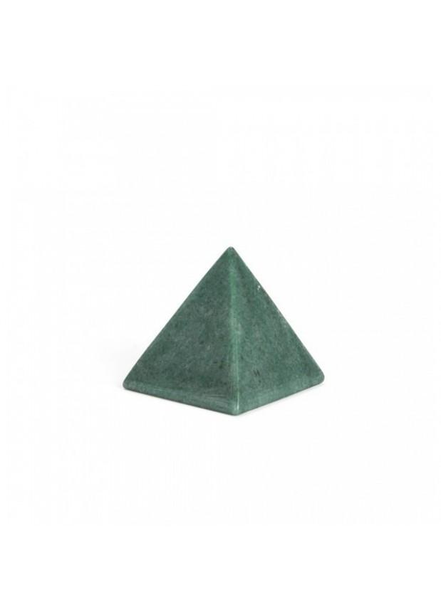 Pirámide de Aventurina